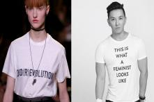 International Women's Day: Fashion as a Tool to Propagate Feminism and Celebrate Womanhood