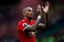 Manchester United Extend Ashley Young's Deal by One Year