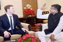 'Won't Tolerate Data Theft, Can Summon You': Govt's Stern Warning to Mark Zuckerberg