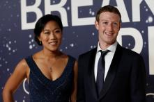 Mark Zuckerberg's Security Head Accused of Sexual Misconduct, Racist Comments