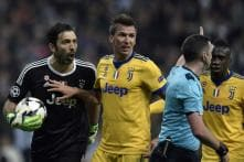 Gianluigi Buffon Charged for Comments After Real Madrid Loss