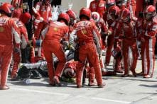 Injured Ferrari Mechanic Recovering After Successful Surgery
