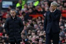 Regrets, I've a Few, Says Jose Mourinho About Baiting Arsene Wenger
