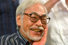 Japan Plans Studio Ghibli Theme Park To Honor Hayao Miyazaki
