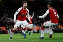 Ramsey Set to Swap Arsenal for Juventus