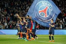 Qatari Owned PSG Lay Claim to Title of World's 'Hottest Club'