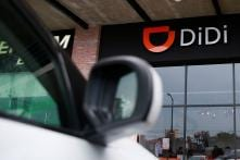 China's Ride Sharing Giant Didi Chuxing Partners With Booking.com For $500 Million Investment