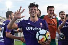 Napoli's Title Hopes Dealt Fatal Blow by Simeone Hat-trick
