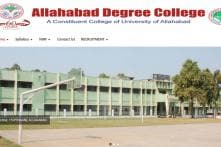 Allahabad Degree College Recruitment 2018: 117 Assistant Professor Posts, Apply Before 20th April 2018