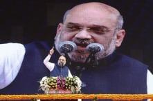 'Shameful, Sickening': Opposition Parties Slam Amit Shah For Animal Remarks