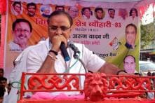 Pitted against CM Shivraj, Arun Yadav Fears Booths May Get Captured; Wants EC to Deploy Central Forces