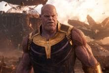 Avengers: Infinity War - 16 Must See Pics from Hollywood Movie