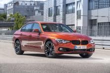 Limited-Run BMW 3-Series 'Shadow Edition' Launched in India at Rs 41.40 Lakh