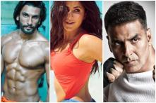 World Health Day: Bollywood Celebrities You Need to Follow for Fitness Inspiration