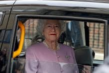 Queen Elizabeth Gets a Bumper Pay Rise to Help Fund Buckingham Palace Repairs