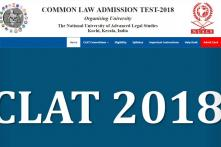 CLAT 2018 Answer Keys Released at clat.ac.in, Raise Objections by May 18, 2018