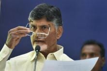 Arrest Warrant Issued Against Chandrababu Naidu in 2010 Babli Project Agitation Case