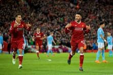 Champions League: Liverpool Leave Man City Shell Shocked With Dominant Performance