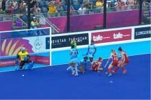 CWG 2018: Indian Women's Hockey Team Lose 3-2 to Wales in Opener