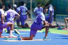 CWG 2018: India Start Favourites as Men's Hockey Team Begin Campaign Against Pakistan
