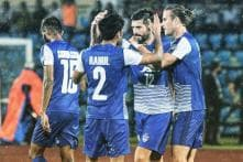 Bengaluru FC Look to Consolidate Their Position at the Top