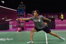 CWG 2018: India Blank Scotland in Mixed Team Badminton Tie, Enter Quarters