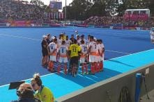 India Concede Late Goal to Draw 1-1 with Belgium in Champions Trophy