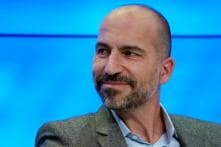 India One of Our Healthiest Markets, Key to Our Growth Plan: Uber CEO