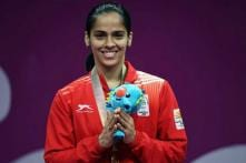 CWG Gold as Special as Olympic Bronze, Says Saina Nehwal