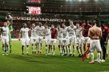 Stellar Bayern Munich Crush Leverkusen to Storm into German Cup Final