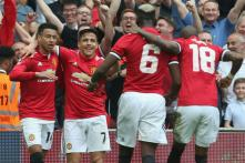 Manchester United Bounce Back Against Tottenham to Seal FA Cup Final Berth