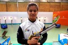 India Finish on Top of Medals Tally at Junior Shooting World Cup