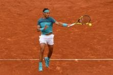 Nadal Continues to Lead ATP Rankings Ahead of Federer, Dimitrov 4th