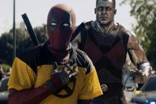 Deadpool 2 Original Script Had Deadpool as a Dad, Reveals Ryan Reynolds