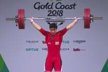 CWG 2018: Teenager Lather Becomes Youngest Indian Weightlifter to Win Medal