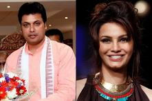 Diana Hayden Hits Back at Tripura CM Biplab Deb for Belittling Her Miss World Title