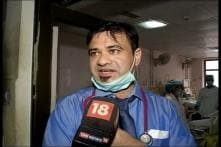Gorakhpur Children Deaths Accused Dr Kafeel Khan taken to Hospital After Wife Approaches Media
