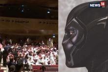 First Movie Screened in Saudi Arabia in 35 Years