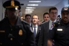 Facebook CEO Mark Zuckerberg Faces Congressional Inquisition