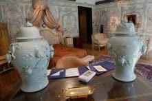 Iconic Ritz Paris Hotel Prepares to Auction Off Its Fancy Pieces