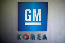 GM Sticks to April 20 Deadline for Korea Restructuring, Unit Logs $1 Billion Loss