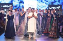 It's Become a Style Statement to Wear Handloom, Says Designer Gaurang Shah