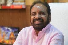 BJP Picks 'RSS Man' Gopal Bhargav as Leader of Opposition in MP Assembly