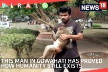 This Man In Guwahati Has Proved How Humanity Still Exists
