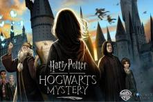 Harry Potter Hogwarts Mystery Is The Top Downloaded iOS App in The World: Do You Have It?
