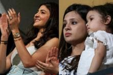 IPL 2018: Anushka Sharma, Sakshi Dhoni Cheer at RCB Vs CSK Match