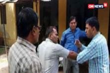 Local Politician Manhandled By Jal Board Staff In Rajasthan