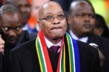 Jacob Zuma Confirms Initiating Newspaper, TV Channel Ideas With Guptas