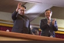 N Korea's Kim Jong Attends S Korea Concert in Latest Reconciliatory Move