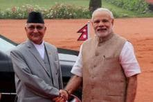 What Does a Change in India-Nepal 1950 Peace Treaty Mean